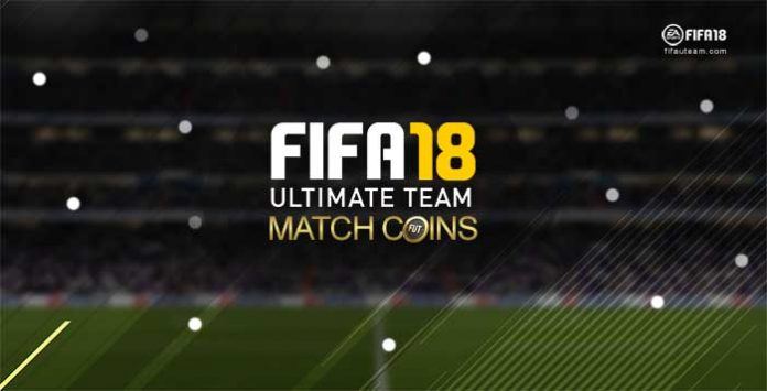 how to get fifa coins in fifa 18
