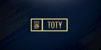 FIFA 18 TOTY Release Date & Times - Calendar
