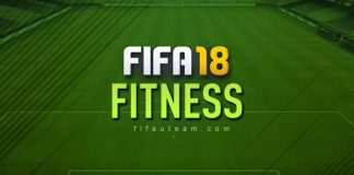 How to Manage the Squad's Fitness in FIFA 18 Ultimate Team