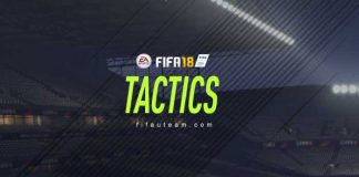 FIFA 18 Custom Tactics Guide