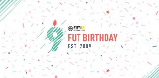 FIFA 18 FUT Birthday Offers Guide