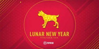 FIFA 18 Lunar New Year Guide