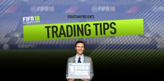 FIFA 18 Trading Tips - TOP 10 Rules to Make Coins