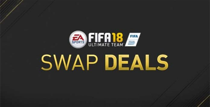 FIFA 18 Swap Deals Guide