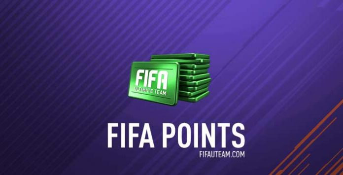 How to Buy FIFA Points for FIFA 19 Ultimate Team?