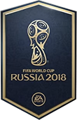All the FIFA 18 World Cup Packs for Ultimate Team