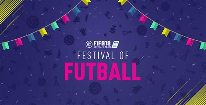 FIFA 18 Promotions, Events and Offers Guide