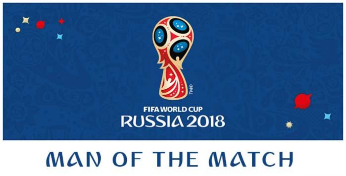 FIFA 18 World Cup Special Upgrades - Man of the Match