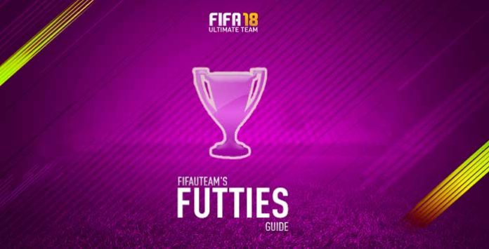 FIFA 18 FUTTIES Guide