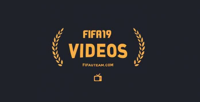 FIFA 19 Videos - Official FIFA 19 Teasers and Trailers