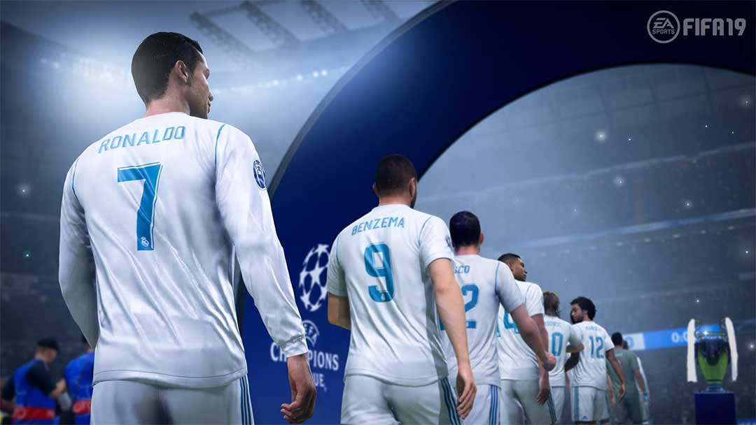 FIFA 19 Demo Guide - Release Date, Teams, Download and More