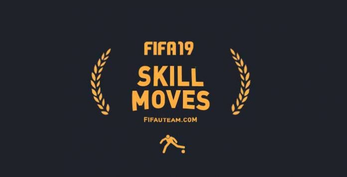 FIFA 19 Skill Moves Guide - New & Updated Skill Moves