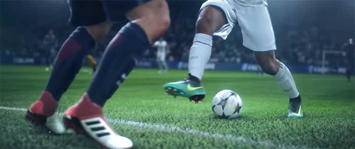 Skill Moves de FIFA 19 - Guia com os Todos os Skill Moves