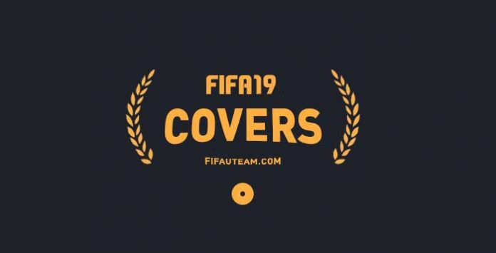 FIFA 19 Covers - Every Single Official FIFA 19 Cover