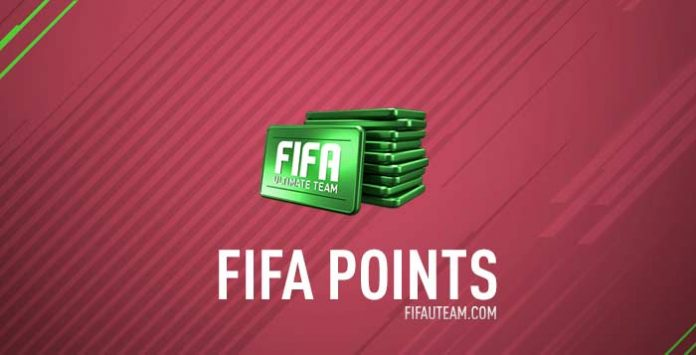 FIFA Points Guide for FIFA 19 Ultimate Team