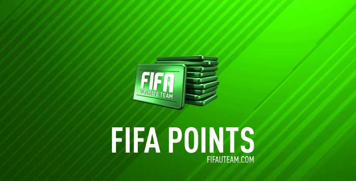 FIFA Points Prices for FIFA 19 Ultimate Team