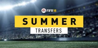 Summer Transfers Guide for FIFA 18 Ultimate Team