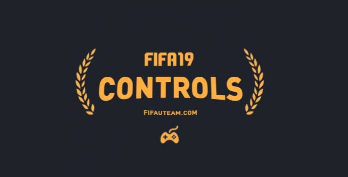FIFA 19 Controls for Playstation, XBox and PC