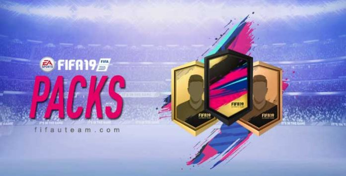 FIFA 19 Packs for FIFA Ultimate Team - Complete List