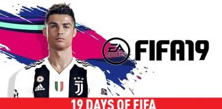 19 Days of FIFA Guide for FIFA 19 - FUT Biggest Social Giveaway