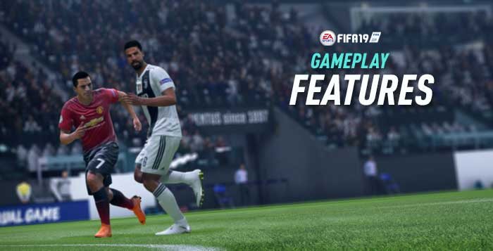 287fa82bd735e8 All the new FIFA 19 Gameplay Features Explained