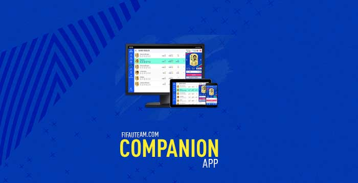 FIFA 19 Companion App Guide for iOS and Android