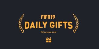 FIFA 19 Daily Gifts Guide for FIFA Ultimate Team