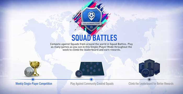 Squad Battles Guide for FIFA 19 Ultimate Team