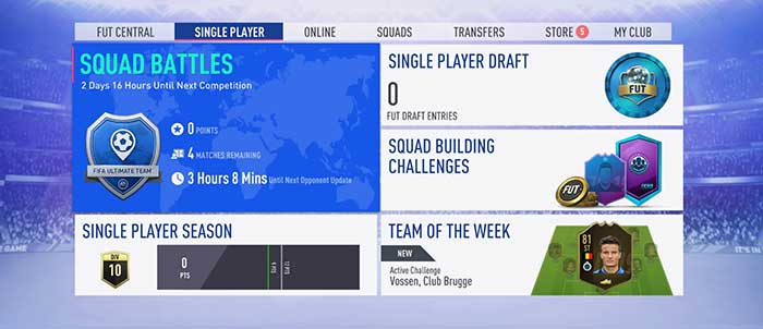 Squad Battles Guide for FIFA 18 Ultimate Team9