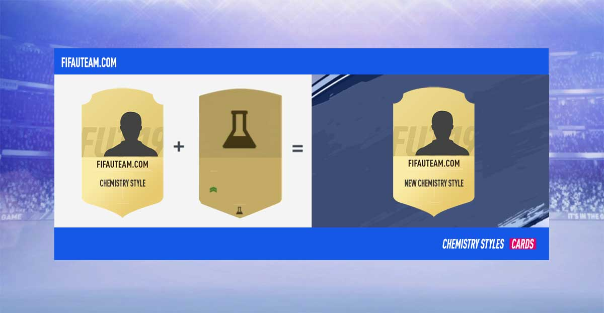 The Best Chemistry Style for FIFA 19 Ultimate Team