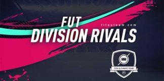 FUT Division Rivals Guide for FIFA 19 Ultimate Team