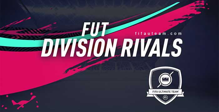 FUT Division Rivals Guide for FIFA 19 Ultimate Team