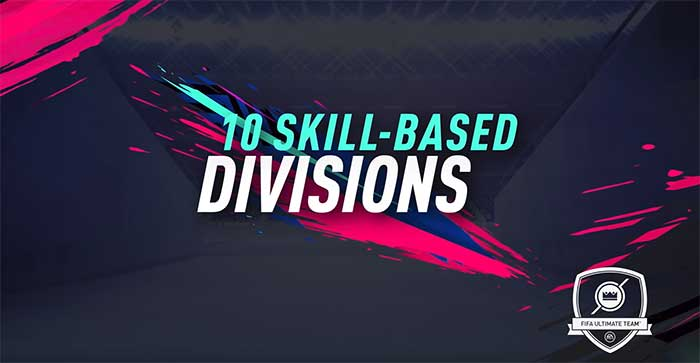 Guia do FUT Division Rivals para FIFA 19 Ultimate Team