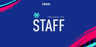 FIFA 19 Staff Cards Guide