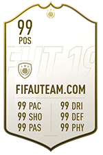 Guia de Cartas de Ídolos para FIFA 19 Ultimate Team