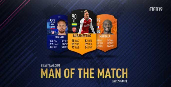 FIFA 19 MOTM Orange Cards Guide