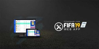 FIFA 19 Web App Troubleshooting Guide