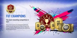 How to Qualify for the FIFA 19 Weekend League?