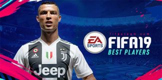 The Best FIFA 19 Players