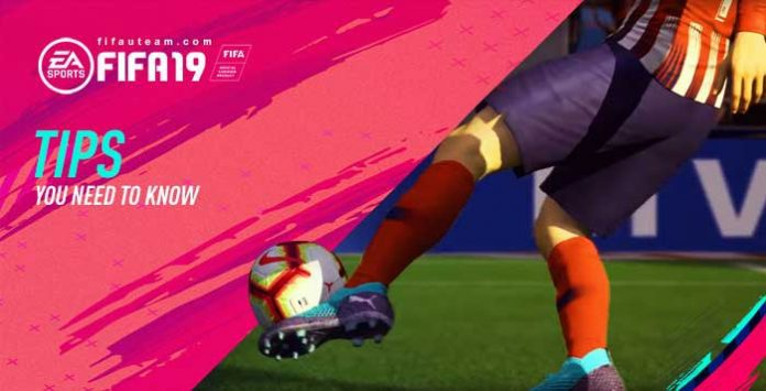 FIFA 19 Tips You Need To Know