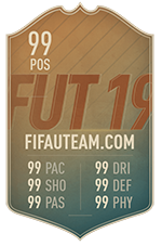 FIFA 19 Players Cards Guide - FUT Birthday Cards