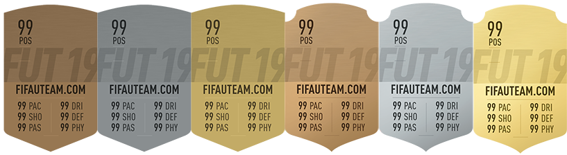 Guia de Upgrades de Inverno para FIFA 19 Ultimate Team