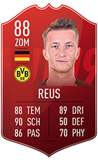 FIFA 19 Bundesliga POTM SBC Guide - Rewards  & Details