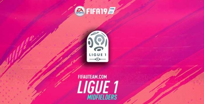 FIFA 19 Ligue 1 Midfielders Guide