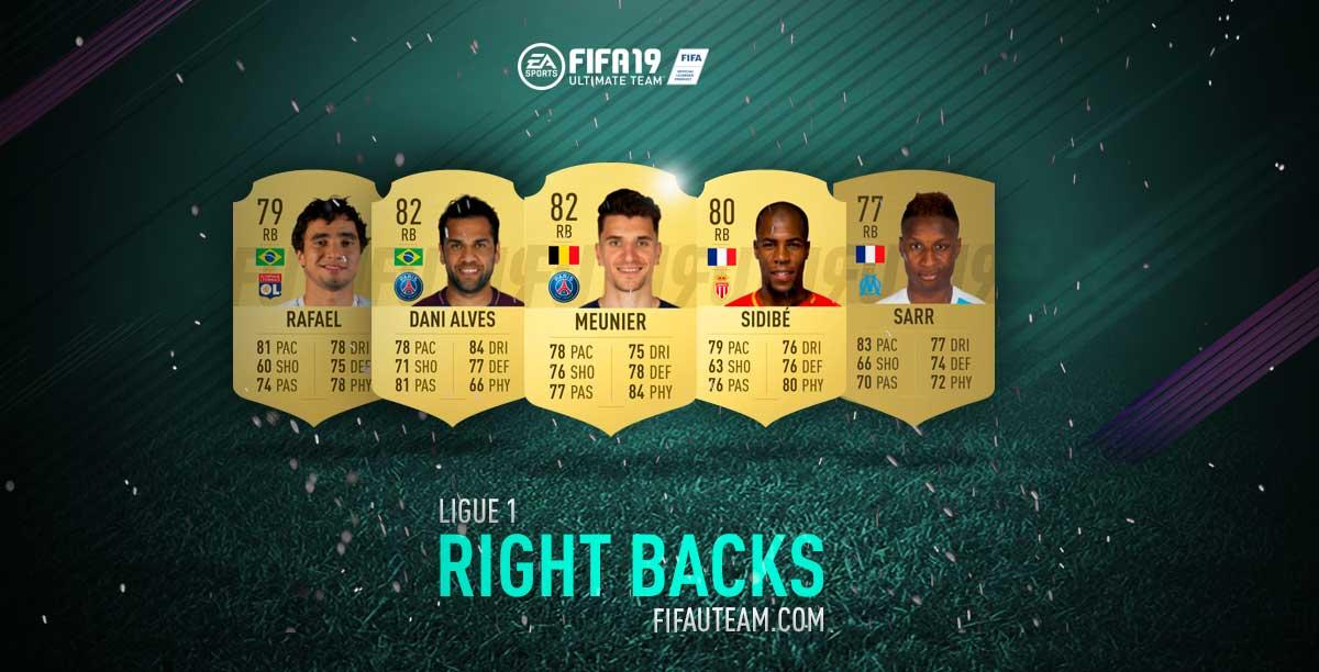 FIFA 19 Ligue 1 Squad Guide