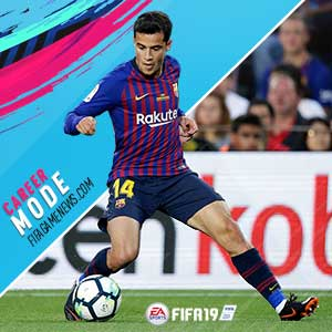 BEST FIFA 19 Players for Career Mode