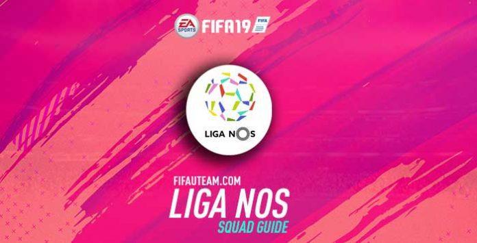 FIFA 19 Liga NOS Squad Guide
