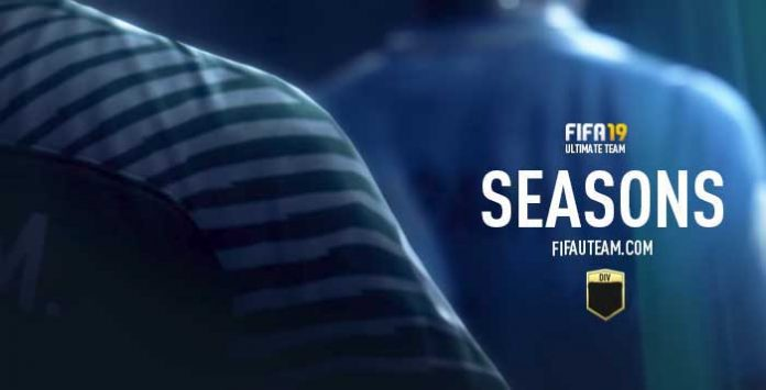 FIFA 19 Seasons Guide - Single Player Divisions Rewards