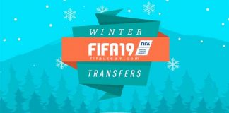 FIFA 19 Winter Transfers Guide