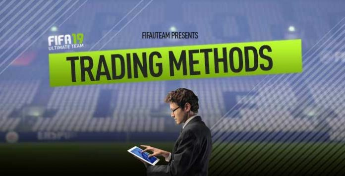 Basic Trading Methods Guide for FIFA 19 Ultimate Team